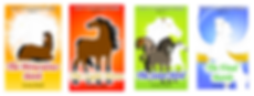 Light Horse Dark Horse series set.png