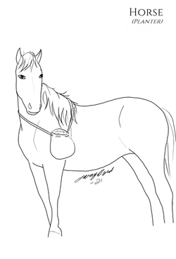 Horse of Aethon