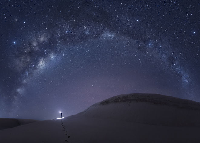 astrophotography workshops Sydney