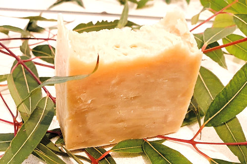 Nerolina With Macadamia Nut Oil Soap