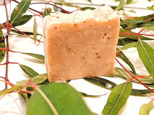 Ylang Ylang With Cedarwood and Pink Clay Soap