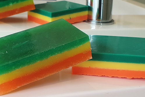 Fruity Fusion Bar Soap