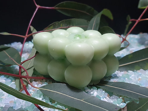 Lemongrass and Tea Tree Bar Soap