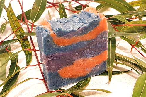 Fruit Bat Coconut Milk Soap