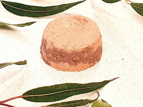 Raspberry Truffle Sherbert
