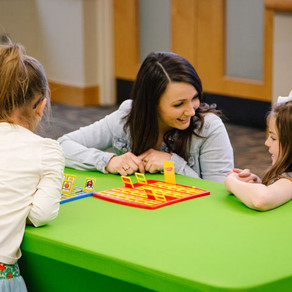 3 Ways Your Kids Ministry Can Stay Connected with Families