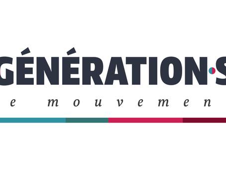 CP - Gilets jaunes : Generation.s rencontre le Premier Ministre