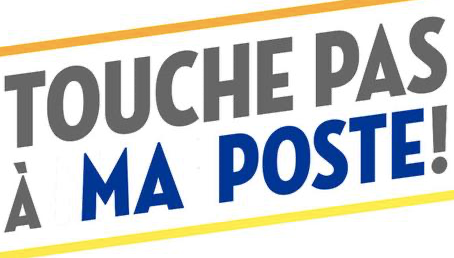 Fermeture du bureau de poste de Léo Lagrange à Villejuif