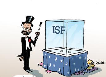 Face à la crise sociale qui vient, le rétablissement de l'ISF est une nécessité