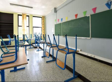 Stratégie de déconfinement dans l'Education Nationale : j'interpelle le gouvernement lors des QAG