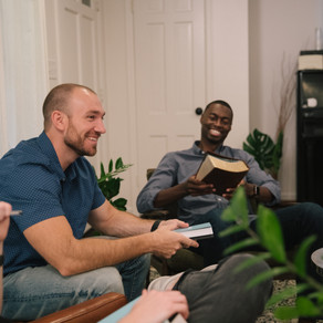 Preparing for Summer Small Groups