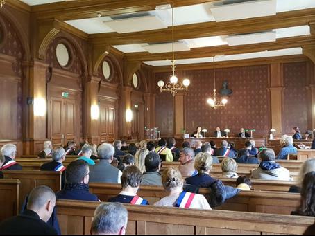 Arrêtés anti-pesticides : je soutiens les maires du Val-de-Marne