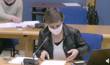 Audition de Olivier Dussopt en commission des Finances