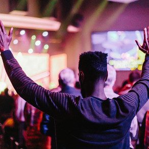 Copyright Limitations on Streaming Worship Experiences