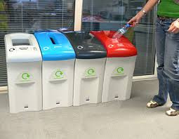 Would the recycle game work in your office????