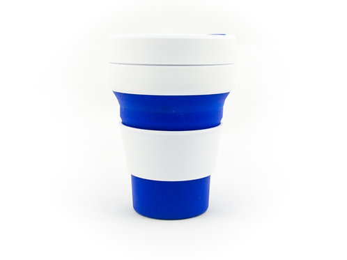 BLUE STOJO Collapsible Cup