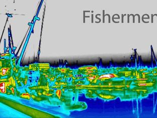 Fishermen's Terminal in Seattle, WA