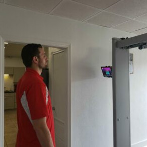 5 Reasons to Use Infrared Cameras to Detect Elevated Body Temperature