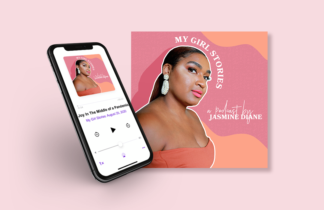 My Girl Stories Podcast