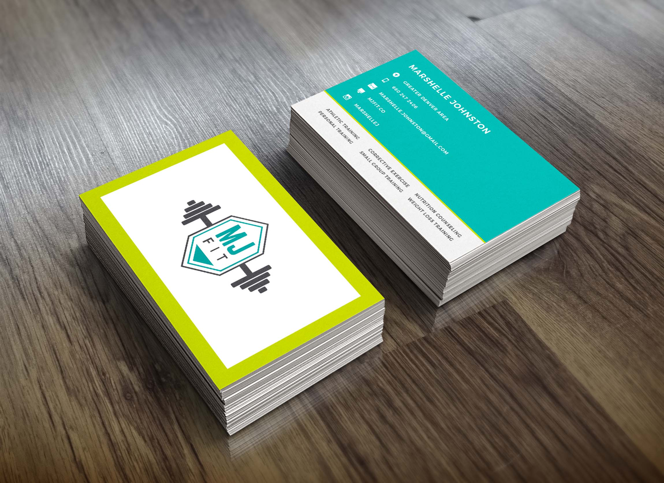 MJFitBusinessCards