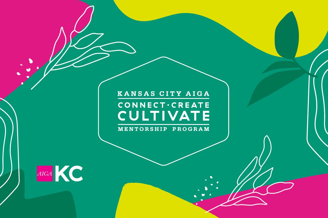 AIGA KC Mentorship Program '19-'20