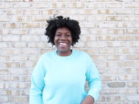 Client Spotlight: Thinking About Changing Career Paths? Kiarra Jones Says Just Do It