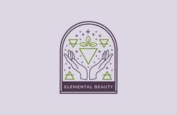 ElementalBeautyLogoPlay-01