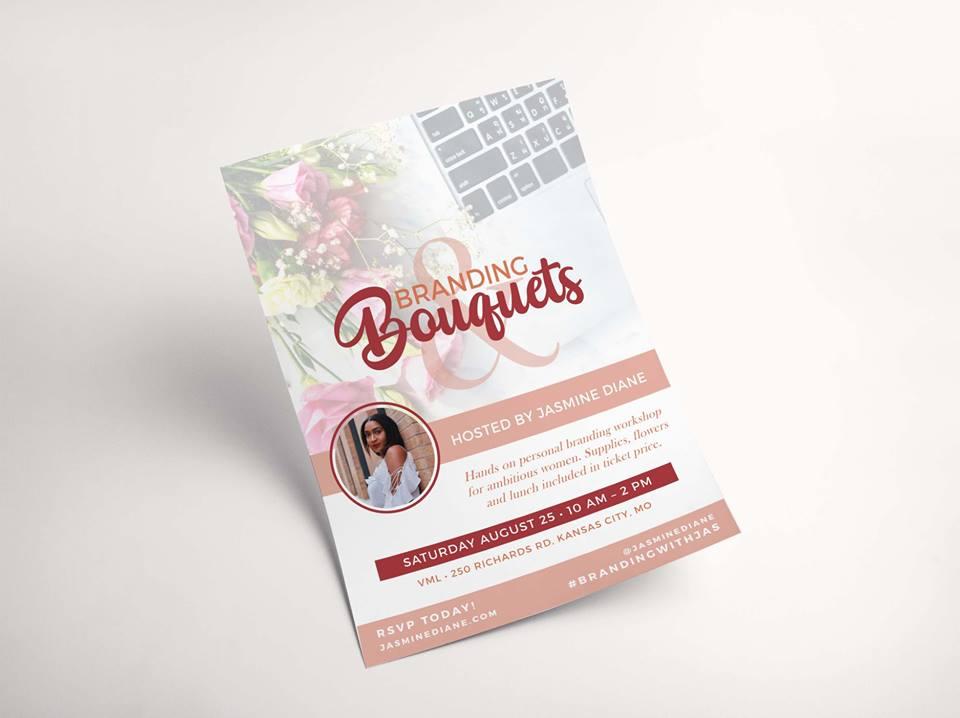 Branding & Bouquets