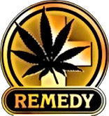Remedy Delta 8 Logo
