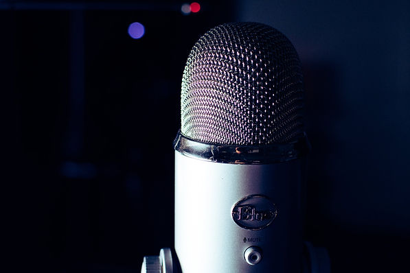 voice over work charlotte nc