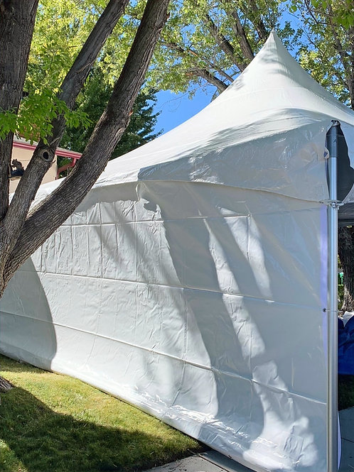 Tent Sidewall