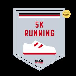 Running: 5K