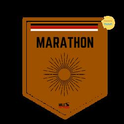 Running: Marathon