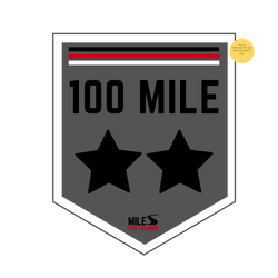 Cycling: 100 Miles