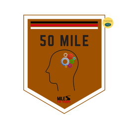 Cycling: 50 Miles