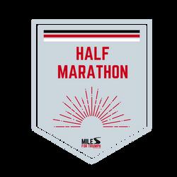 Running: Half Marathon