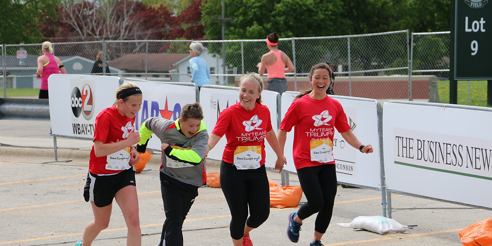 Cellcom Green Bay Marathon