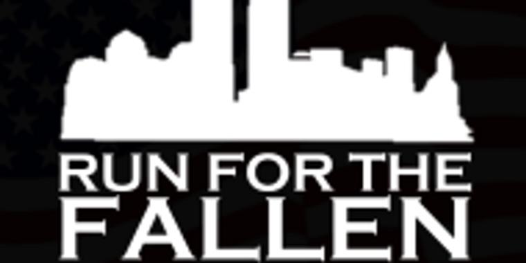 Run for the Fallen (5k, 10K)