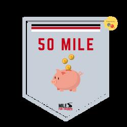 Running: 50 Mile