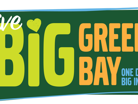 Give Big Green Bay a Success!
