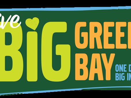 Give Big Green Bay a Success!