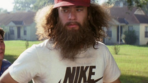 Breaking News: Forrest Gump joins Miles for Triumph Challenge