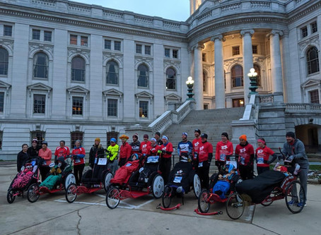 Madison Marathon Impact Report