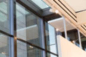 Koma-Architectes - Aménagement et scénarisation d'une exposition au siège de la banque BIL