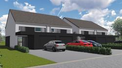 4 maisons passives