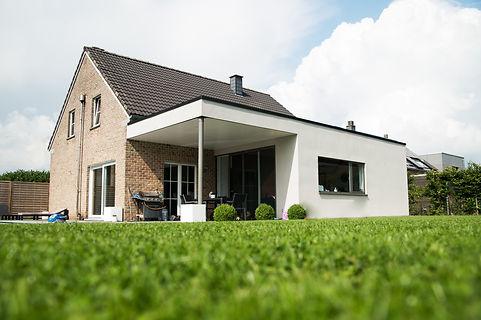 Koma-Architectes - réalisation d'une extension