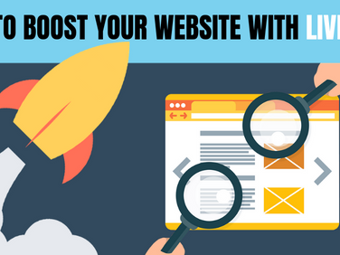How to Boost Your Website Conversion Rate with Live Chat
