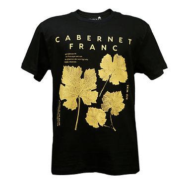 Camiseta Cabernet Franc Hawke's
