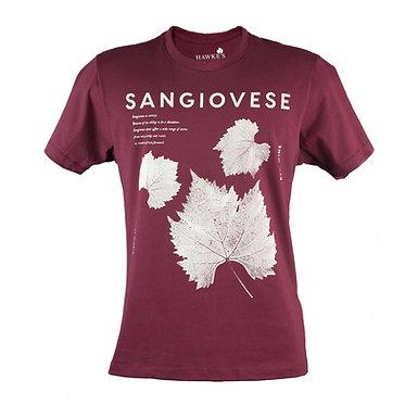 Camiseta Sangiovese Hawke's