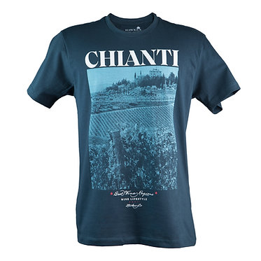 Camiseta Chianti Hawke's